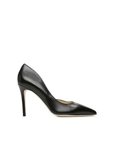 Divarese 5024280 Kadın Stiletto Siyah
